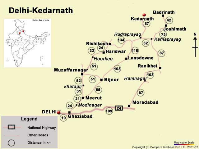 Kedarnath India  city pictures gallery : ... SHRI KEDARNATH Temple in Kedarnath/Himalayas Uttaranchal