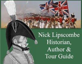 Nick Lipscombe Homepage