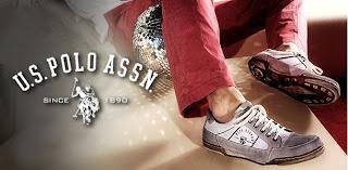 Trendyol Us Polo Assn. Ayakkabıları