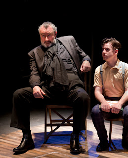 Orson's Shadow @ Southwark Playhouse