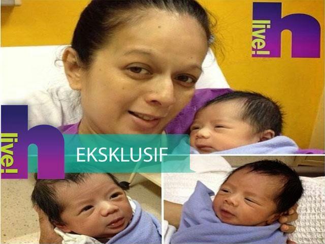 Didie Alias Bertarung Nyawa 7 Jam Lahirkan Anak