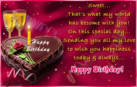 Greeting Birthday Wishes For A Special Friend This Blog About Happy Birthday My Friend I Wish You All The Best