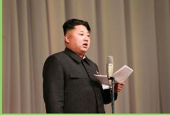"""Seúl llama a Norcorea a sumarse a la """"tendencia de cambio"""" y emular a Cuba y EE.UU."""