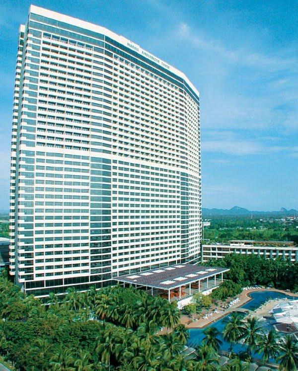 Najskuplje ,neobične ,čudne hotelske sobe i hoteli  - Page 2 Ambassador-City-Jomtien-Pattaya