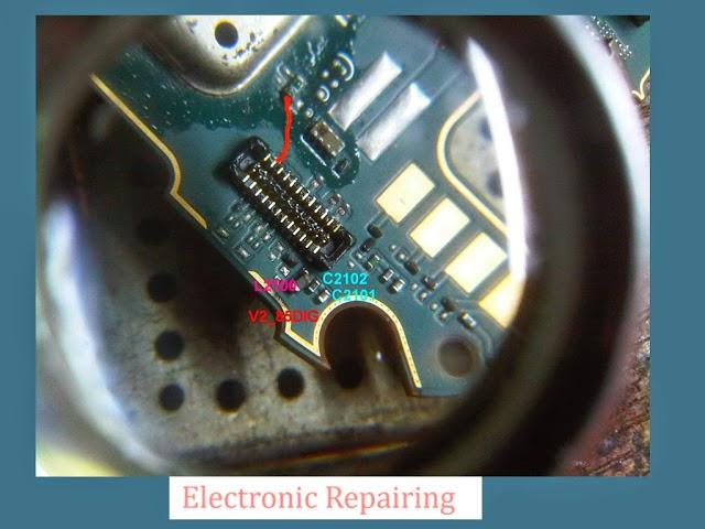 BB 9220 Baterai Error