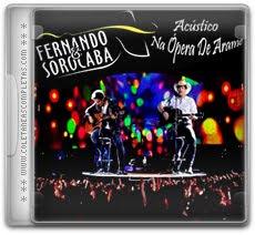 Download Fernando e Sorocaba - Acústico Na Ópera De Arame (2011)