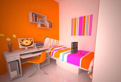 furniture interior tips mendesain kamar tidur yang