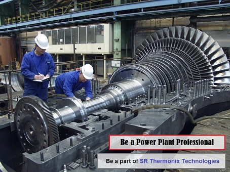 industrial exposer is must in power plant project so we provide full knowledge of power plant in training session also provide blend of practical and - Power Plant Engineer
