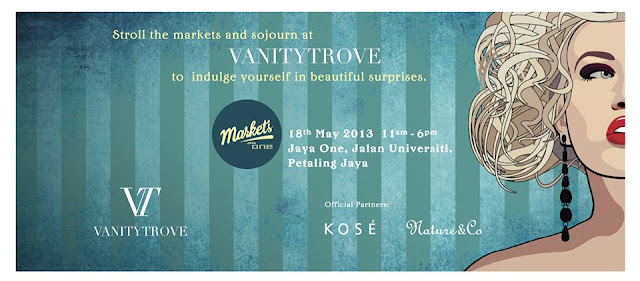 Exclusive Event [KOSE X VanityTrove]