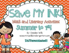 Save My Ink-NO PREP