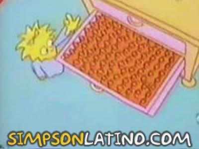 Los Simpson 0x05