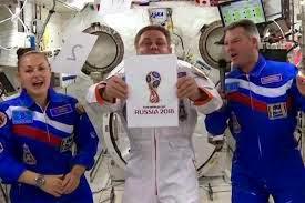 Ver Online Logo Oficial FIFA del Mundial Rusia 2018 (HD)