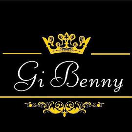 Giselle Benny