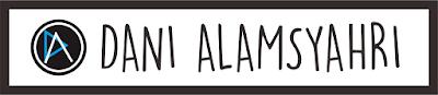 Dani Alamsyahri