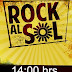 Rock Al Sol en Monumento a la Madre Sábado 21 de Septiembre Hora:01:00 PM