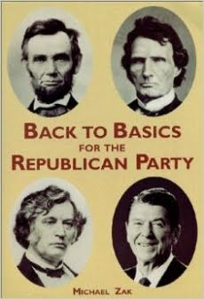 Back To The Basics for the Republican Party