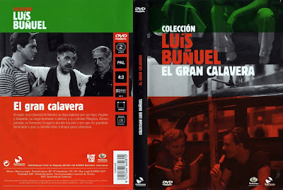 El calavera - Luis Buñuel