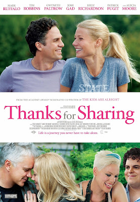 Thanks for Sharing – DVDRIP LATINO