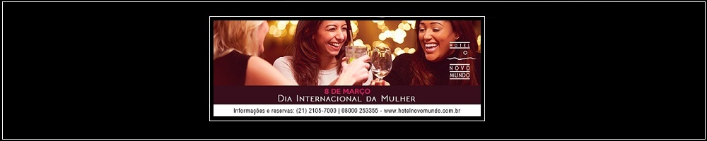 HOTEL NOVO MUNDO (RJ)