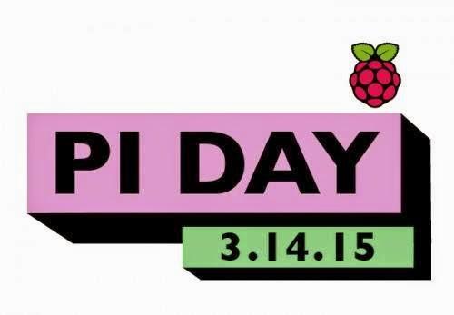 Happy Pi Day Pics