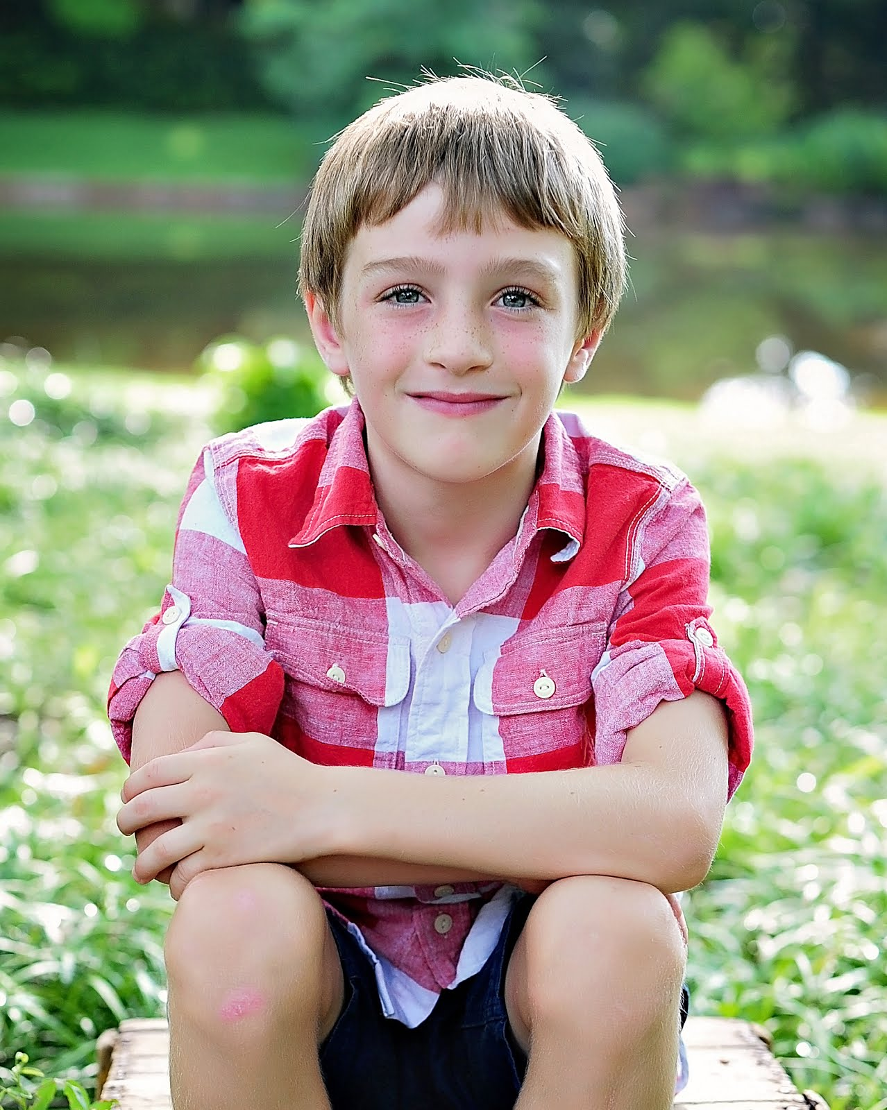 Ethan Josiah