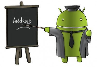 Android Training for Developers