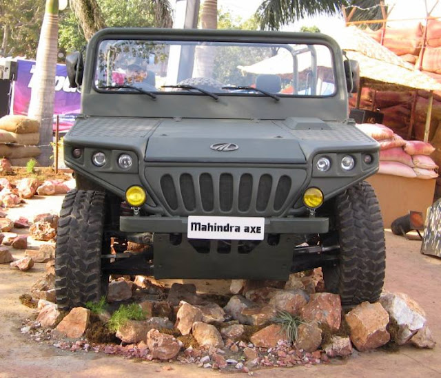 Indian Army Amazing Vehicles will surely shock you