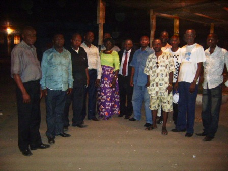 rencontres enseignants chercheurs 2011