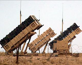 صواريخ أمريكية