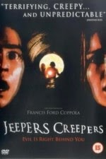 Watch Jeepers Creepers (2001) Megavideo Movie Online