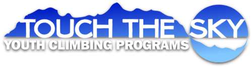 Touch The Sky-Climbing Programs for Youth since 1996