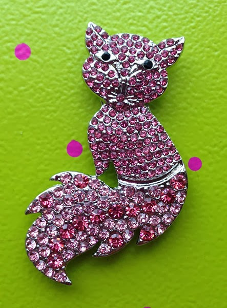 New must haves bedecked and beadazzled - Pink fox instagram ...