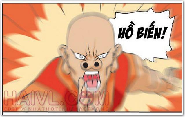 Truyen bua 18+ Kim chi cu cai phan 760 - Gu khay. Kim chi và củ cải là bộ truyện tranh 18+ hot nhất hiện nay