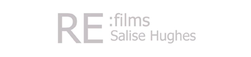 Salise Hughes