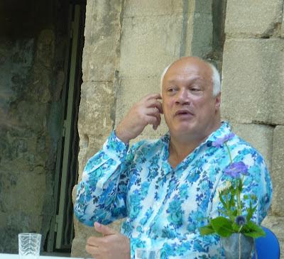 Rencontre astrologique avec eric emmanuel schmitt