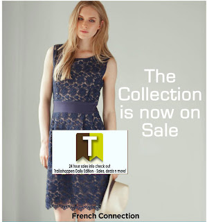 French Connection Sale Further Reduction 2012