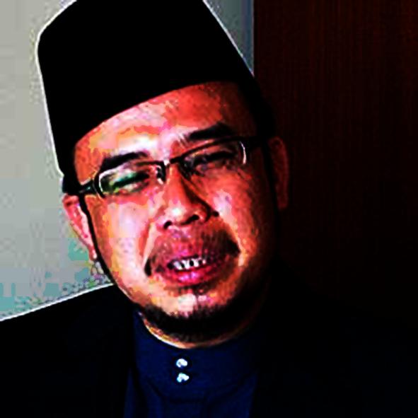Mufti Perlis Samseng Facebook