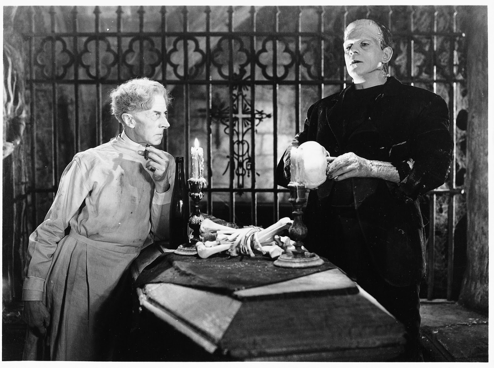 bride of frankenstein essays Frankenstein : complete, authoritative text with biographical, historical, and cultural contexts, critical history, and essays from contemporary critical perspectives item preview remove-circle.