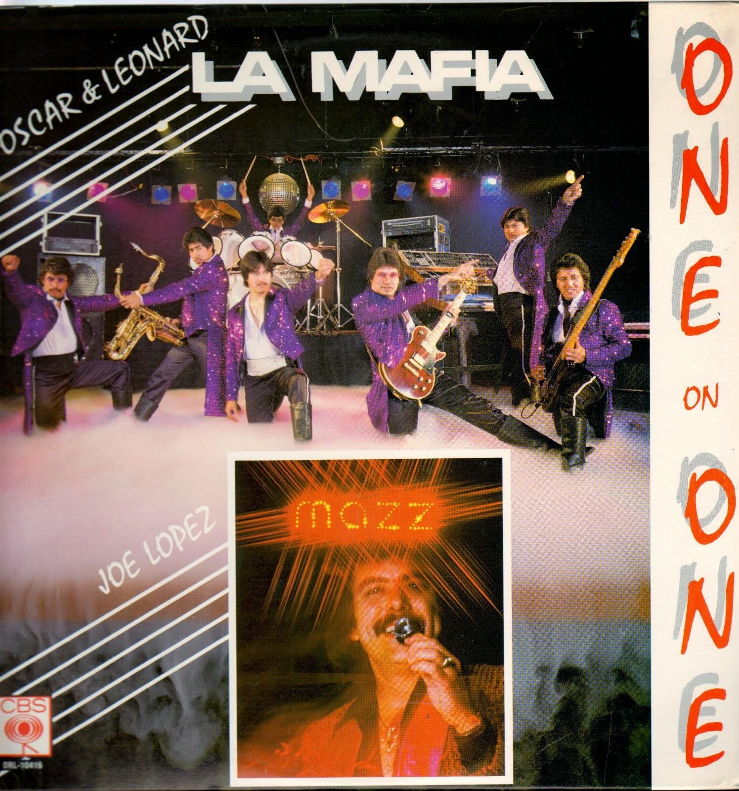 LA MAFIA - ONE ONE