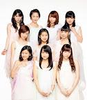 Miembros de Morning Musume