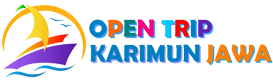 OPEN TRIP KARIMUNJAWA TOUR TRAVEL MURAH