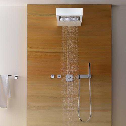 Modern Shower Heads