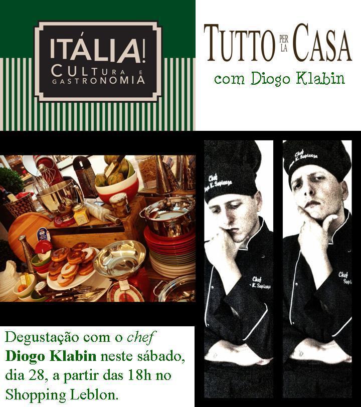 Night chef for Tutto per la casa