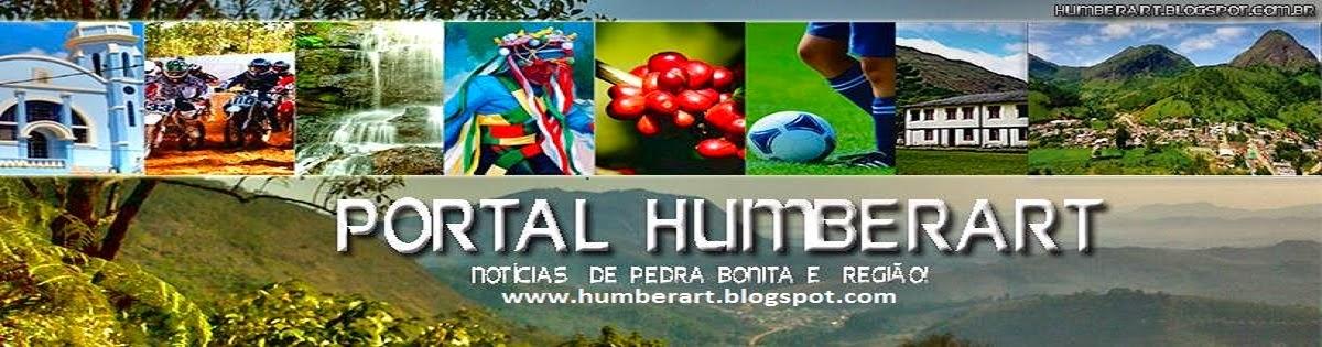"""""""PORTAL HUMBERART"""" Esporte, Notícias e Informações"""