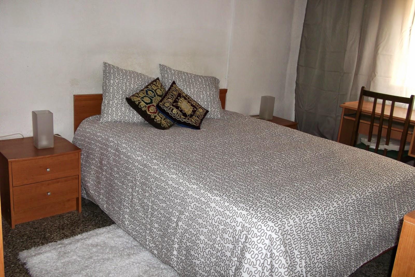 Alojamiento temporal en murcia piso compartido n 5 accommodation murcia alquiler habitaciones - Piso estudiantes murcia ...