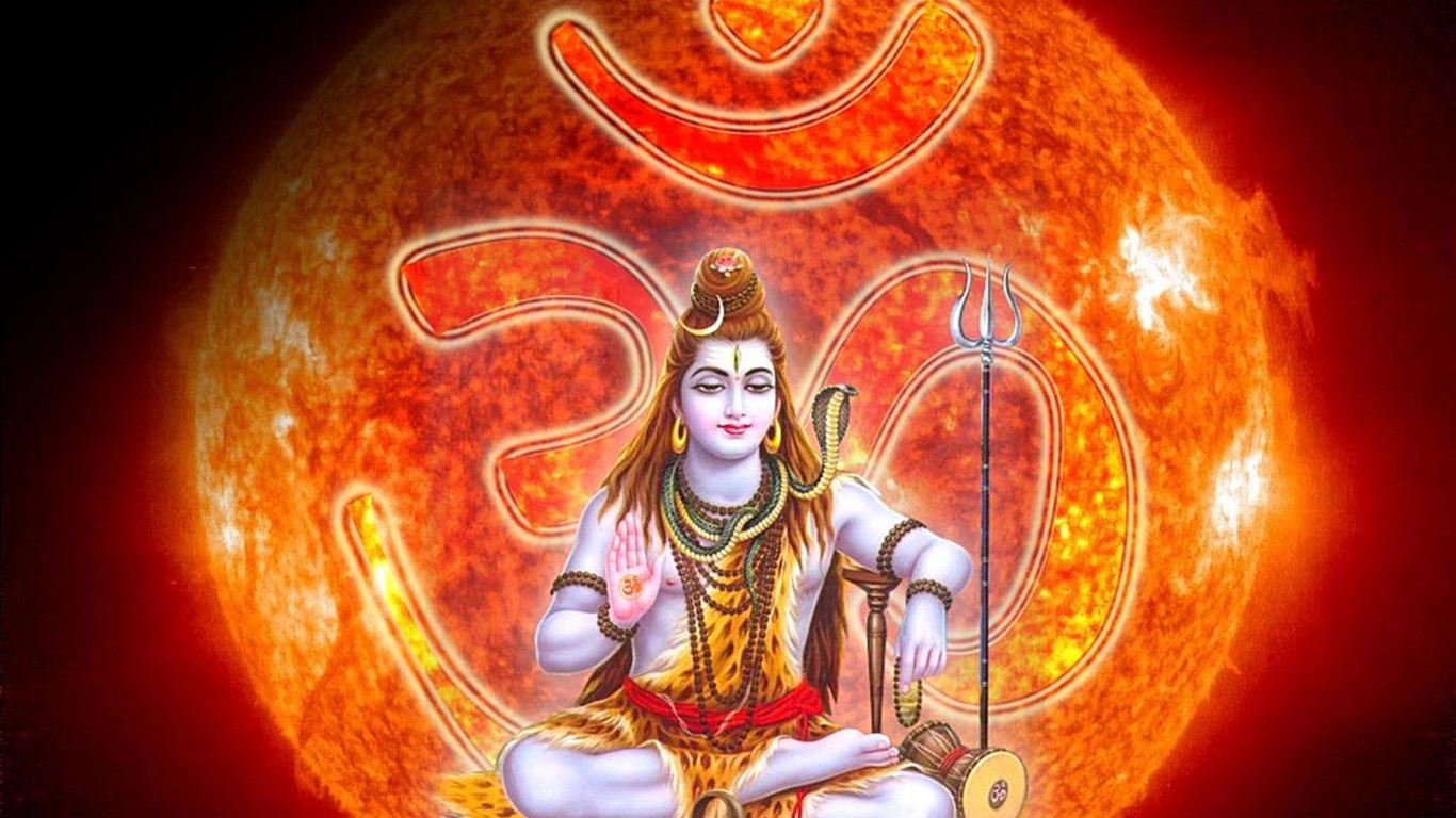 Hd wallpaper lord shiva - Lord Shiva Images