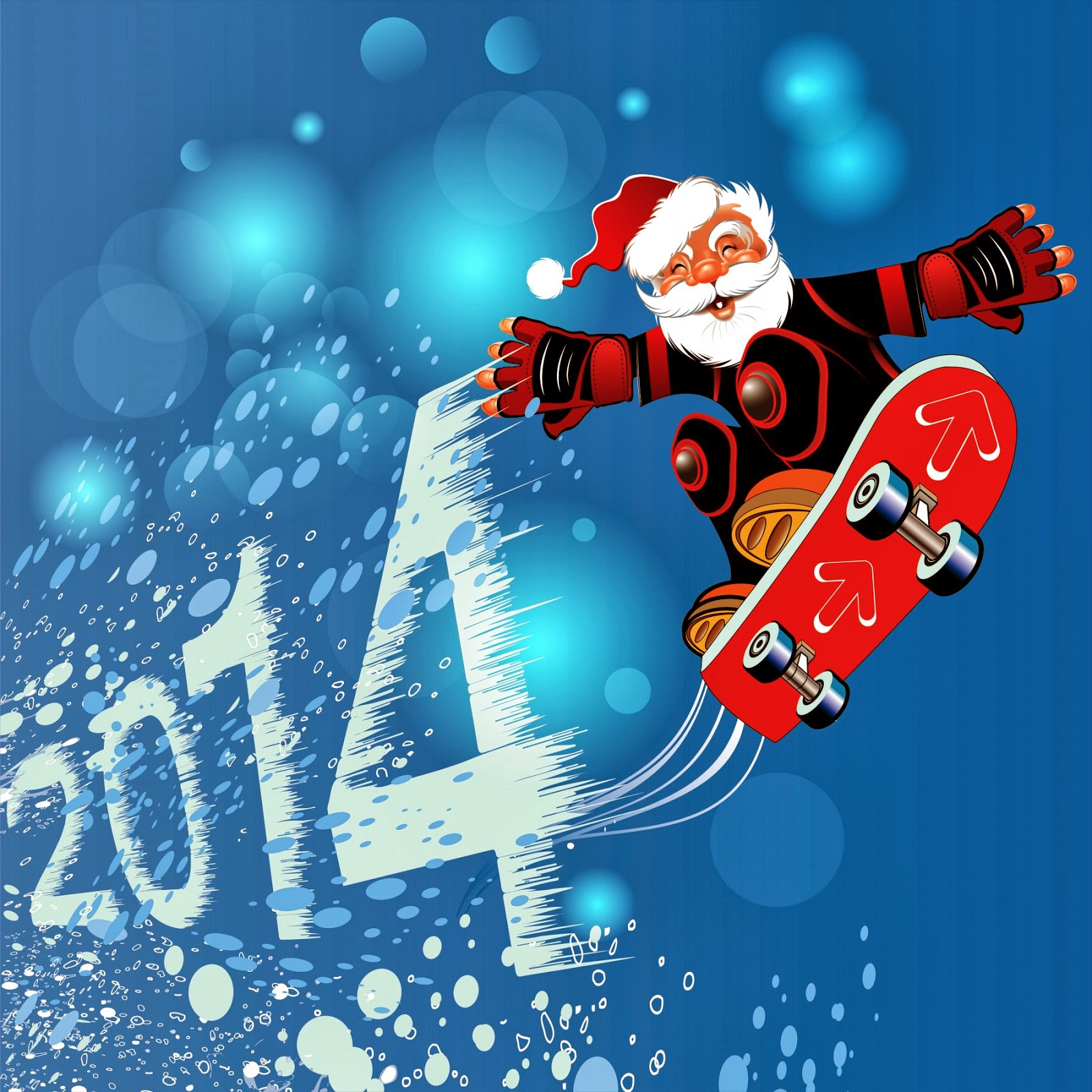 innovv action cam : merry christmas and a happy 2014!