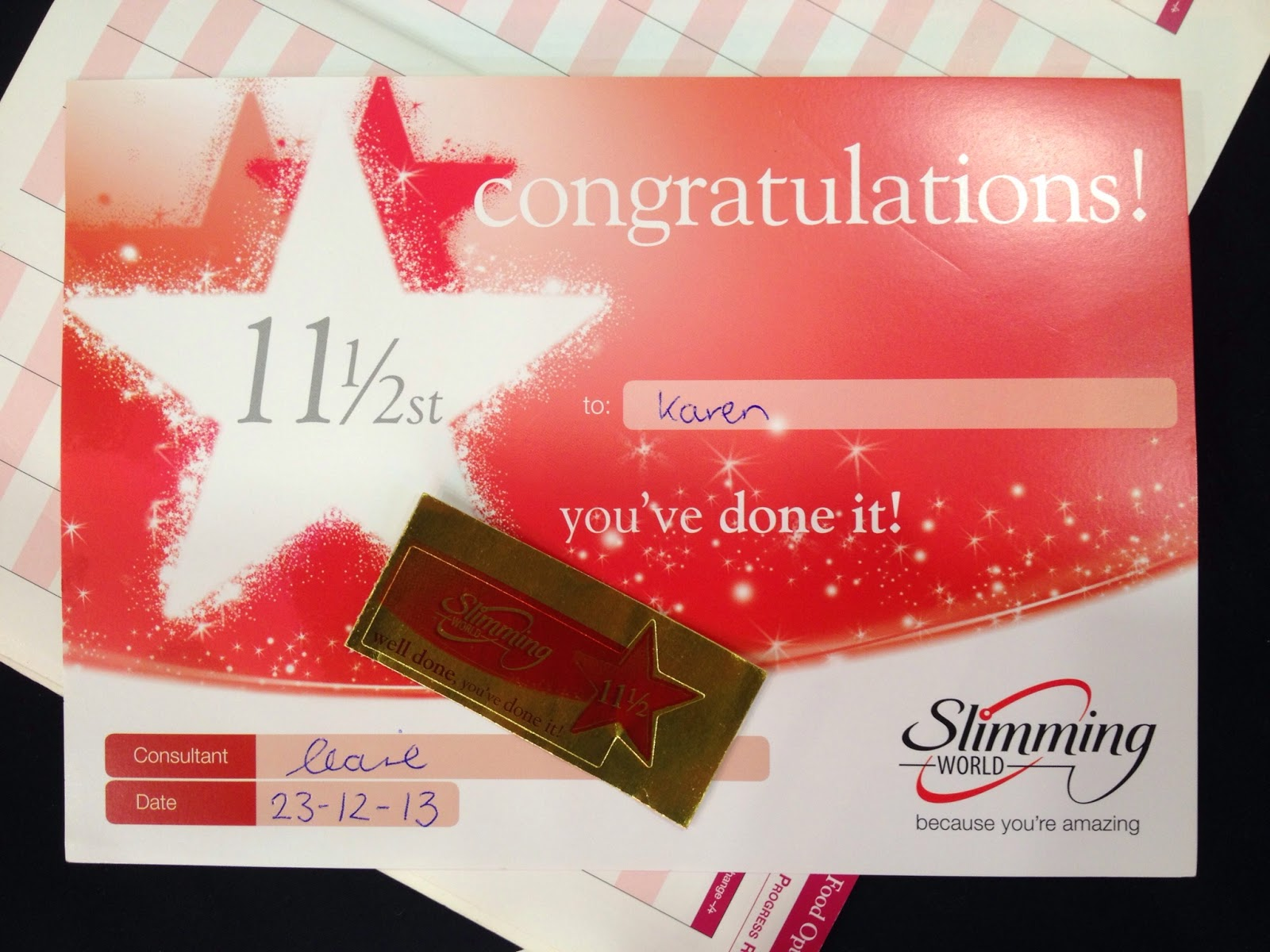The slimming world files networkedblogs by ninua One you slimming world