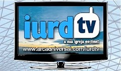 Clique e assista: IURD TV