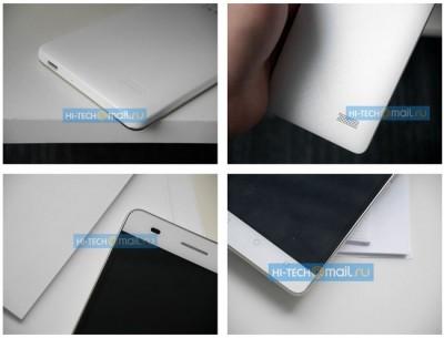 Ini Dia Bocoran Huawei Honor Terbaru!